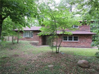 Middletown Single Family Home Active/Pending: 6505 Litchfield Lane