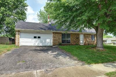 Xenia Single Family Home For Sale: 685 Colorado Drive