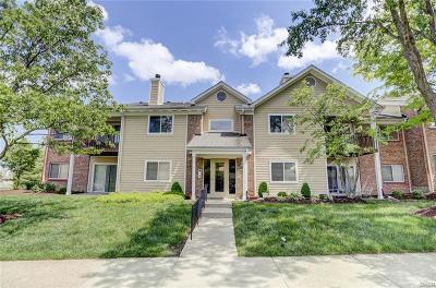 Dayton Condo/Townhouse Active/Pending: 108 Mallard Glen Drive #8
