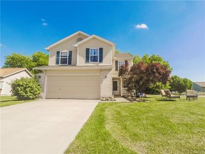 Xenia Single Family Home For Sale: 2663 Jenny Marie Drive