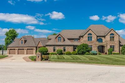 Washington Court Hous Single Family Home Active/Pending: 1215 Storybrook Drive