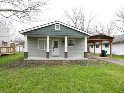 Yellow Springs Single Family Home For Sale: 449 Suncrest Drive