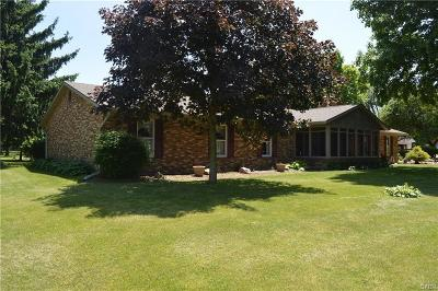 Single Family Home Active/Pending: 710 Titus Road