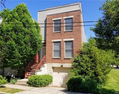 Dayton OH Single Family Home For Sale: $179,900