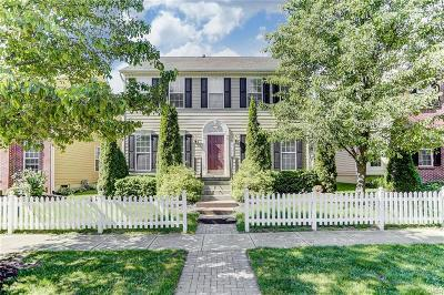 Centerville Single Family Home Active/Pending: 9648 Olde Georgetown Way