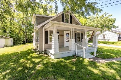 Middletown Single Family Home For Sale: 1724 Brentwood Street