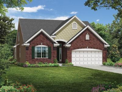 Fairborn Single Family Home For Sale: 1164 Brehm Boulevard