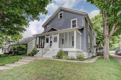 Kettering Multi Family Home For Sale: 1501-1505 Springhill Avenue