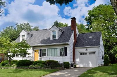 Single Family Home For Sale: 1816 Westwood Drive