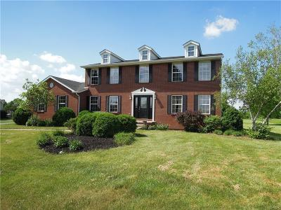 Miamisburg Single Family Home For Sale: 7351 Zeck Road