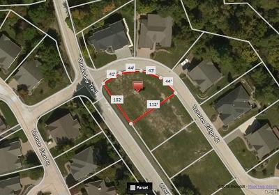 Beavercreek Residential Lots & Land For Sale: 2075 Tamarack Ridge Court