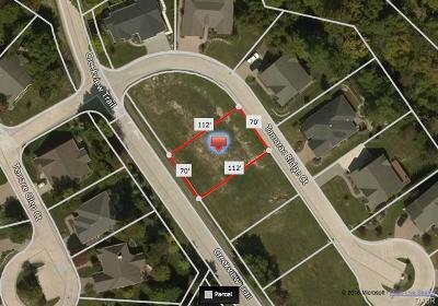 Beavercreek Residential Lots & Land For Sale: 2057 Tamarack Ridge Court
