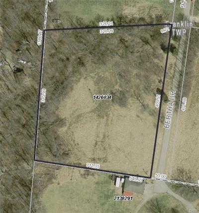 Warren County Residential Lots & Land For Sale: 9117 Bertha Drive