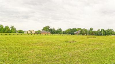 Fairborn Residential Lots & Land For Sale: Garland Sanctuary