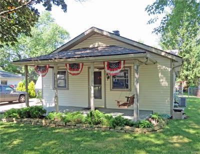Centerville Single Family Home For Sale: 29 Weidner Lane