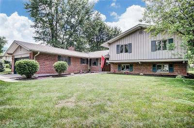 Centerville Single Family Home For Sale: 204 Hill Court
