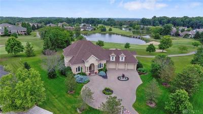 Beavercreek Single Family Home For Sale: 253 Shepherd Road