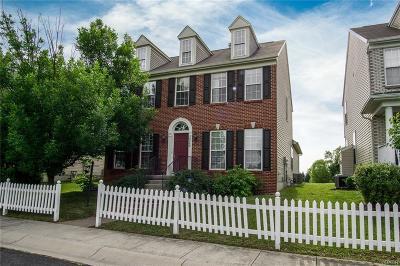 Beavercreek Single Family Home For Sale: 2548 King Charles Street