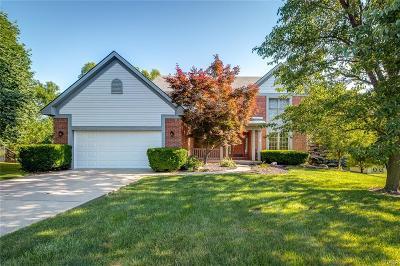 Beavercreek Single Family Home For Sale: 2278 Hunters Ridge Boulevard