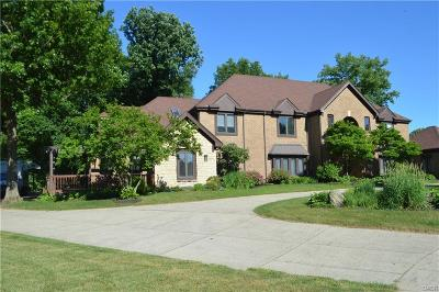 Dayton OH Single Family Home For Sale: $645,000