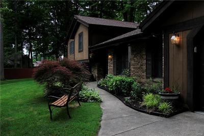 Beavercreek Single Family Home For Sale: 1725 Red Fox Drive