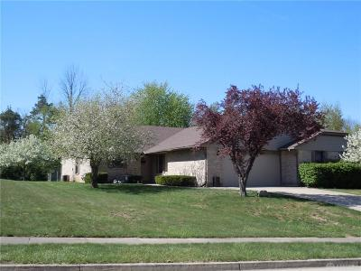 Brookville Multi Family Home For Sale: 124-126 Timberwolf Way