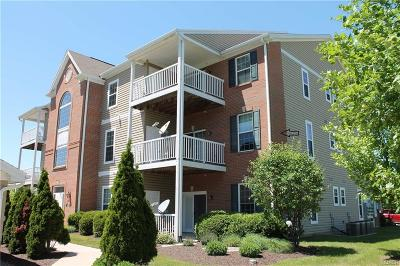Beavercreek OH Condo/Townhouse For Sale: $99,000