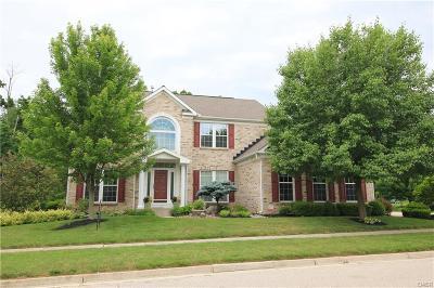 Beavercreek Single Family Home Active/Pending: 2679 Wyndham Drive
