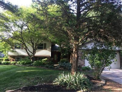 Dayton Single Family Home For Sale: 1583 Ambridge Road