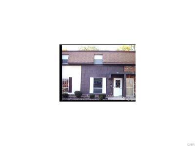 Xenia Condo/Townhouse For Sale: 1036 Frederick Drive
