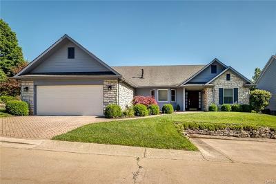 Beavercreek Single Family Home For Sale: 2730 Aspen Ridge Court