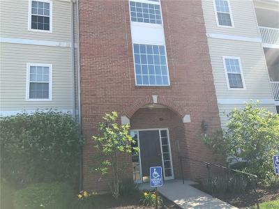 Beavercreek OH Condo/Townhouse For Sale: $99,885