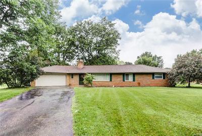 Beavercreek Single Family Home For Sale: 887 Grove Hill Drive