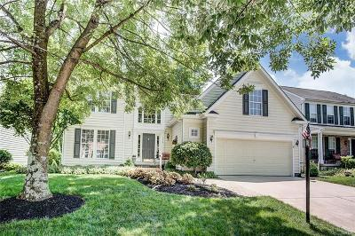 Centerville Single Family Home For Sale: 1710 Olde Haley Drive