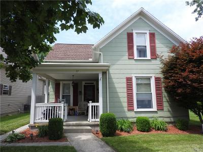 Tipp City Single Family Home Active/Pending: 27 Walnut Street