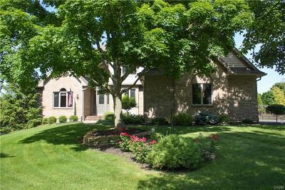 Beavercreek Single Family Home For Sale: 624 Southern Belle Boulevard