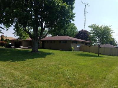 Dayton Single Family Home For Sale: 7500 Mintwood