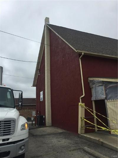 Fairborn Commercial For Sale: 136 First 136
