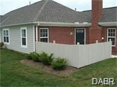 Clayton Condo/Townhouse For Sale: 5117 Crescent Ridge Drive