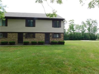 Centerville Condo/Townhouse Active/Pending: 7822 Betsy Ross Circle
