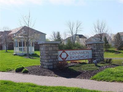 Beavercreek Condo/Townhouse For Sale: 4381 Straight Arrow Road