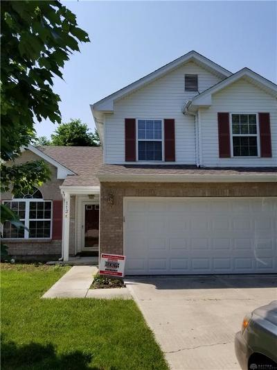 Englewood Single Family Home Active/Pending: 112 Sonoma Court