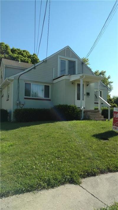 Xenia Multi Family Home For Sale: 216 Stelton Road