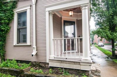 Dayton Single Family Home For Sale: 46 Tecumseh Street
