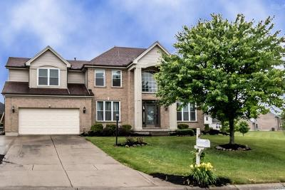 Dayton Single Family Home For Sale: 374 Pond Meadows Court