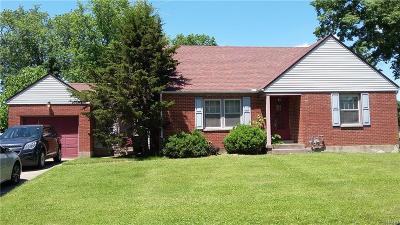 Centerville Single Family Home For Sale: 73 Ridgeway Drive