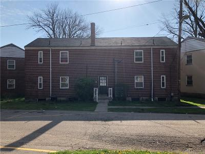 Dayton Multi Family Home For Sale: 1923 Riverside Drive