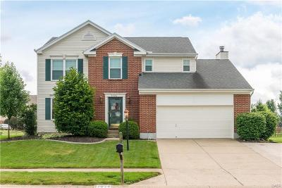 Miamisburg Single Family Home Active/Pending: 2026 Leis Road