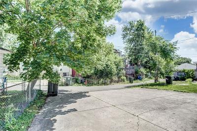 Dayton Single Family Home For Sale: 119 Indianola Avenue