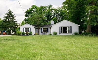 Beavercreek Single Family Home Active/Pending: 1280 Hanes Road